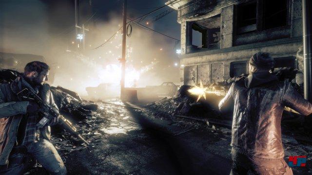 Screenshot - Homefront: The Revolution (PC) 92510590