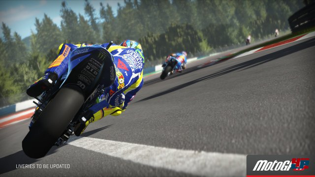 Screenshot - Moto GP 17 (PC) 92541888