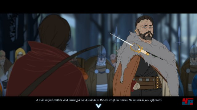 Screenshot - The Banner Saga 2 (PC) 92524974