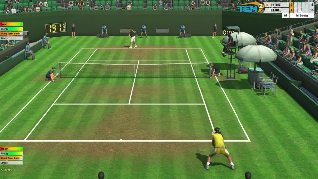 Screenshot - Tennis Elbow Manager 2 (PC) 92643110