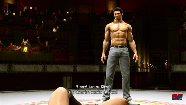 Screenshot - Yakuza Kiwami 2 (PlayStation4Pro) 92572846