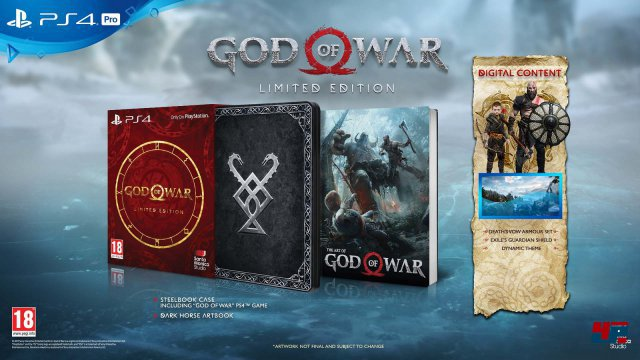 Screenshot - God of War (PS4) 92558514