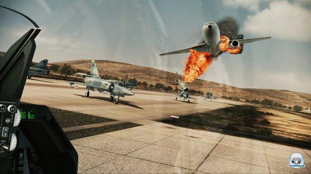 Screenshot - Ace Combat: Assault Horizon (360) 2265032