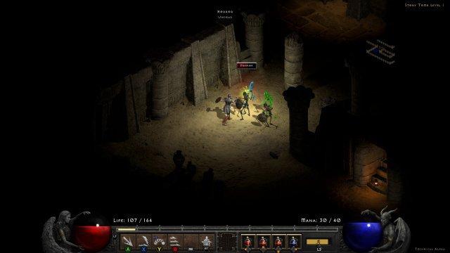 Screenshot - Diablo 2 Resurrected (PC) 92639503
