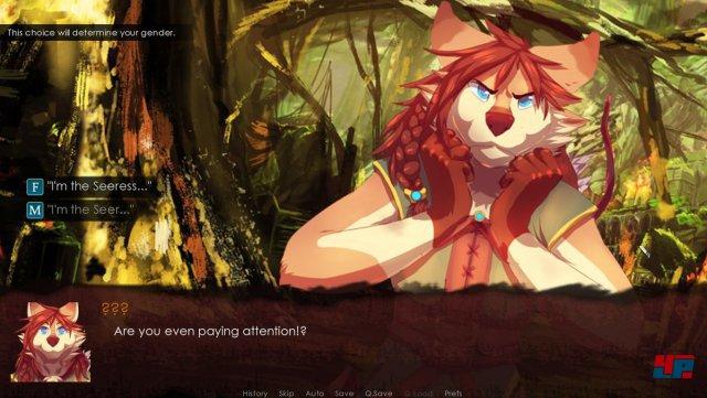 Screenshot - Winds of Change (PC)