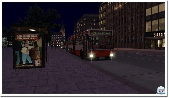 Screenshot - OMSI Hamburg -Tag & Nacht (PC) 92464998