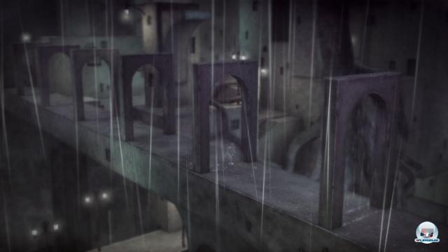 Screenshot - Rain (PlayStation3) 92461412