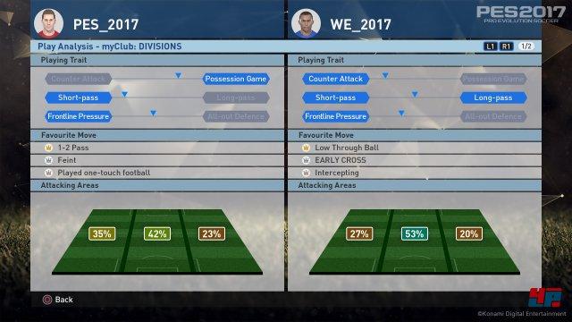 Screenshot - Pro Evolution Soccer 2017 (PC) 92528000