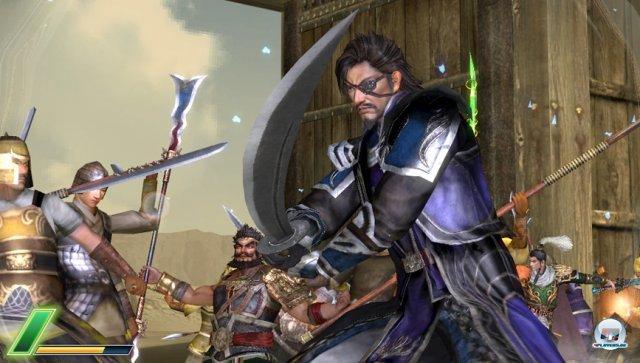 Screenshot - Dynasty Warriors: Next (PS_Vita) 2323752