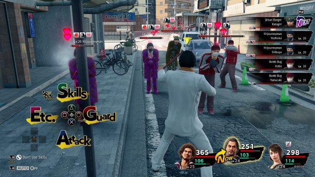 Screenshot - Yakuza: Like a Dragon (PS4) 92629070