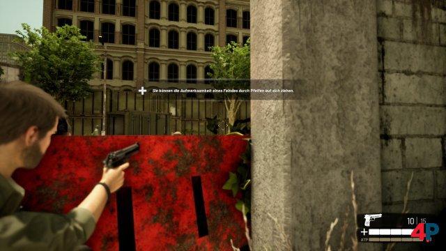 Screenshot - Potentia (PC) 92634754