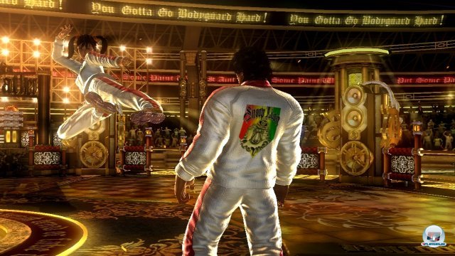 Screenshot - Tekken Tag Tournament 2 (Wii_U) 92429882