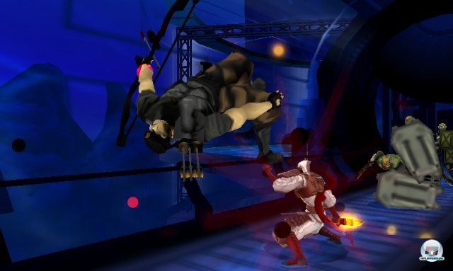 Screenshot - Shinobi (3DS) 2286227