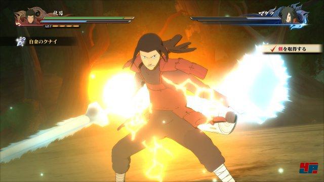 Screenshot - Naruto Shippuden: Ultimate Ninja Storm 4 (PC) 92517162