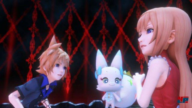 Screenshot - World of Final Fantasy (PS4) 92532867