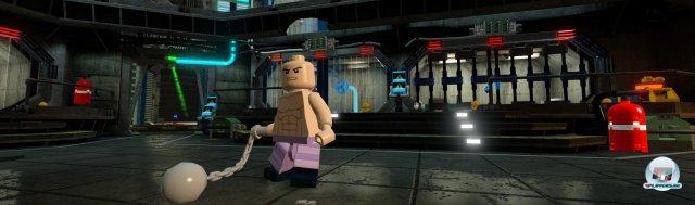 Screenshot - Lego Marvel Super Heroes (360) 92470729