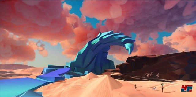 Screenshot - Paper Beast (PS4) 92586089