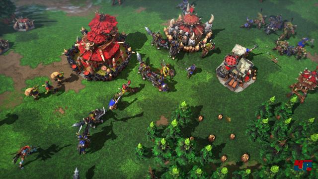 Screenshot - WarCraft 3: Reforged (PC) 92576670