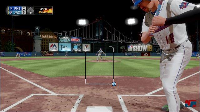 Screenshot - MLB The Show 18 (PS4) 92562870