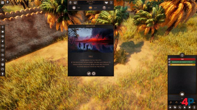 Screenshot - Builders of Egypt (PC) 92591839