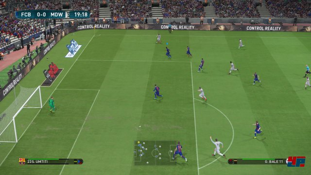 Screenshot - Pro Evolution Soccer 2017 (PS4) 92533234