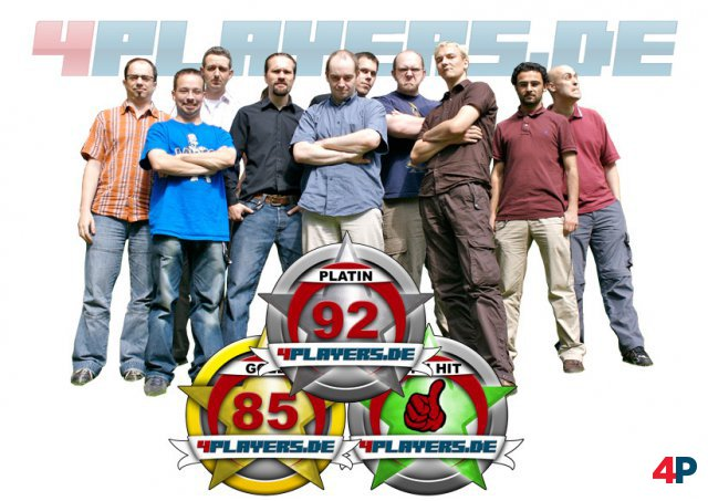 20 Jahre 4Players 92621202