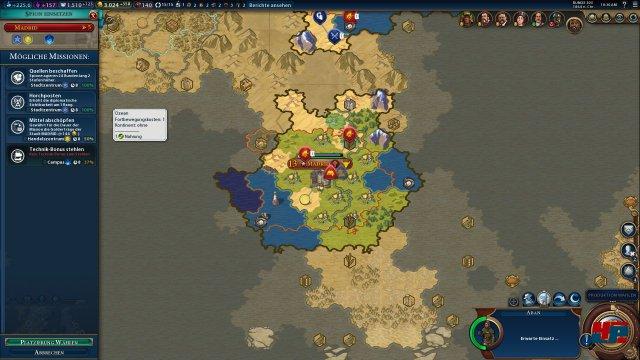 Screenshot - Civilization 6 (PC) 92535526