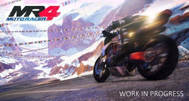Screenshot - Moto Racer 4 (Mac) 92531317