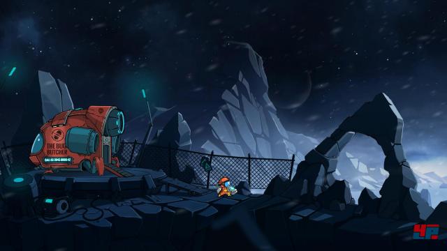 Screenshot - The Bug Butcher (PS4)