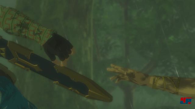 Screenshot - The Legend of Zelda: Breath of the Wild (Switch) 92538510