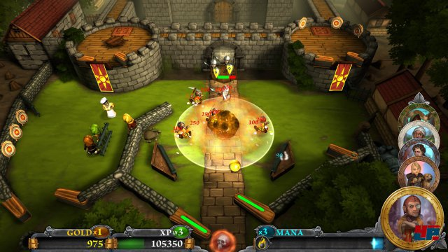 Screenshot - Rollers of the Realm (PC) 92494719