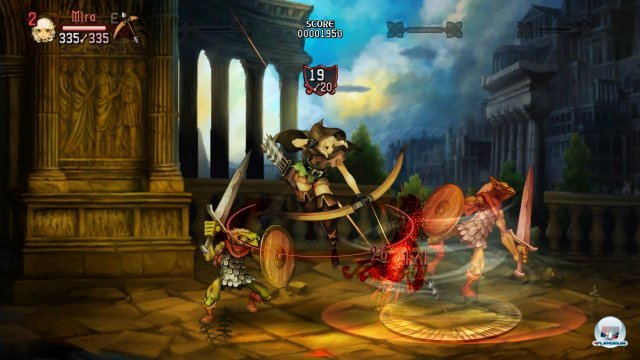 Screenshot - Dragon's Crown (PlayStation3) 92461241