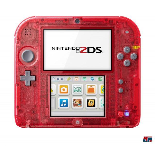 Screenshot - Nintendo 2DS (3DS) 92490792
