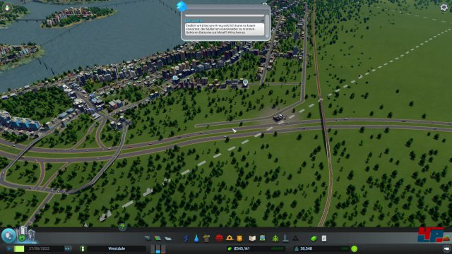 Screenshot - Cities: Skylines (PC) 92501060