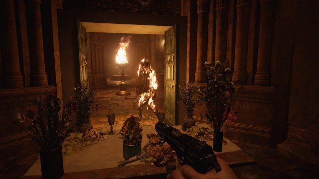 Screenshot - Resident Evil Village (PlayStation5) 92641196