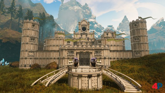 Screenshot - Citadel: Forged with Fire (PC) 92592822
