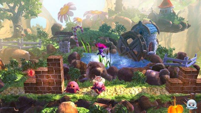 Screenshot - Project Giana (PC) 2380832