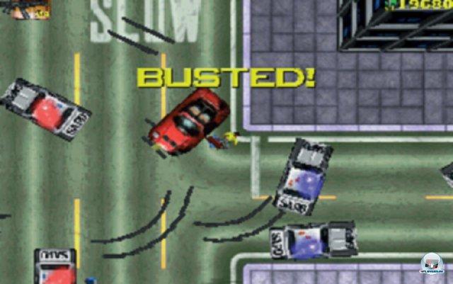 Screenshot - Grand Theft Auto (PC) 92468618