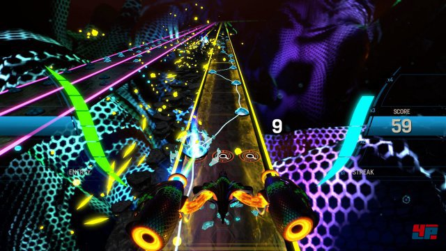 Screenshot - Amplitude (PlayStation4) 92518120