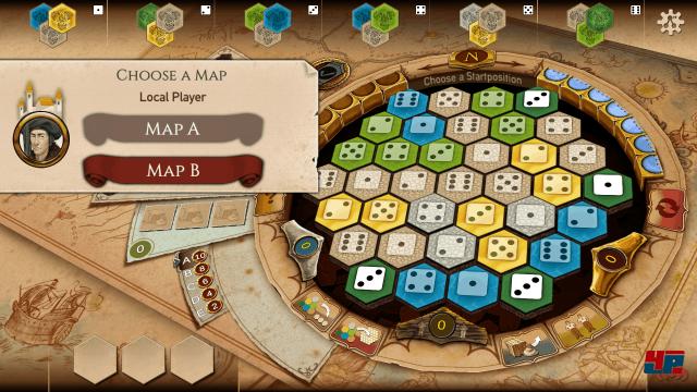 Screenshot - Die Burgen von Burgund (Android) 92583050