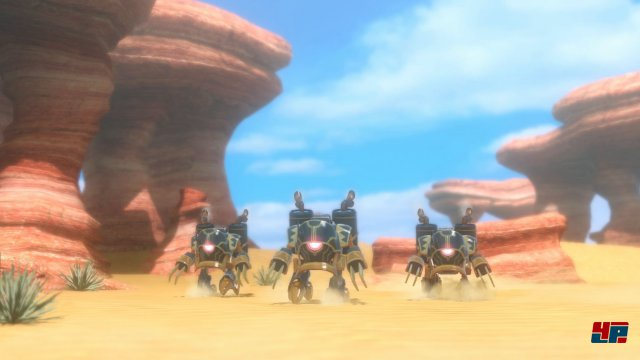 Screenshot - World of Final Fantasy (PlayStation4) 92507759