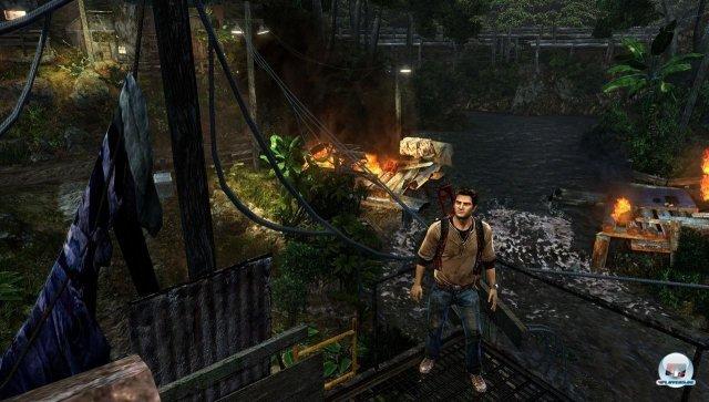 Screenshot - Uncharted: Golden Abyss (PS_Vita) 2293332