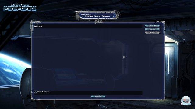 Screenshot - Legends of Pegasus (PC) 2392902