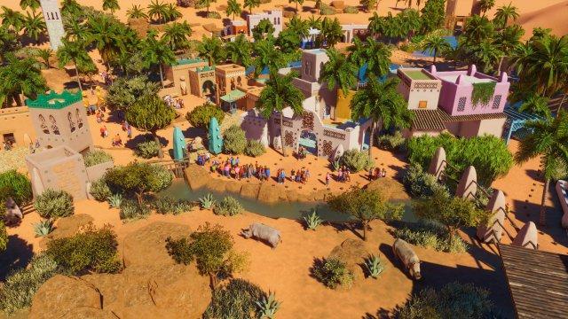 Screenshot - Planet Zoo (PC) 92644488