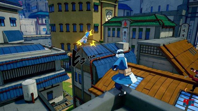 Screenshot - Naruto to Boruto: Shinobi Striker (PC) 92563646