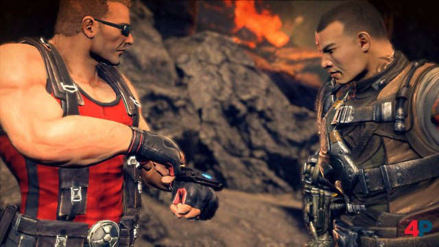 Screenshot - Bulletstorm (Switch) 92596011