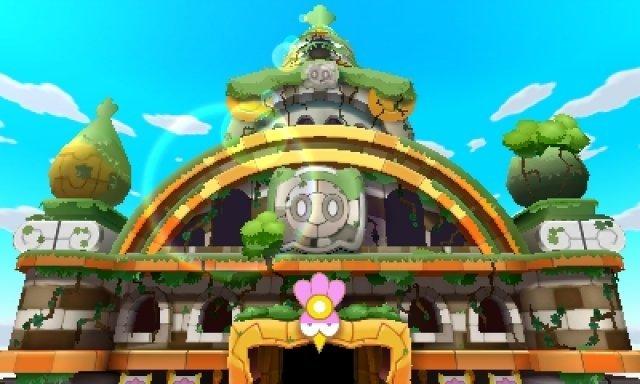 Screenshot - Mario & Luigi: Dream Team Bros. (3DS) 92462448