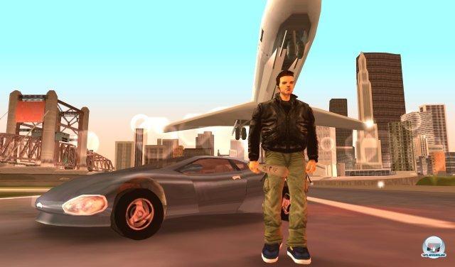 Screenshot - Grand Theft Auto III (Android) 2299392