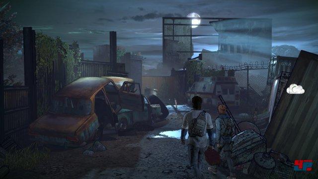 Screenshot - The Walking Dead: A New Frontier (PC) 92538031
