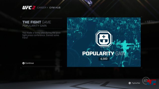 Screenshot - EA Sports UFC 2 (PlayStation4) 92522377